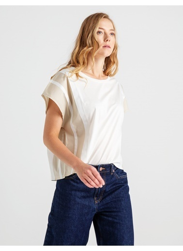 Armani Jeans Tişört Renkli